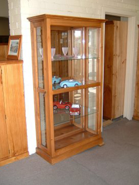 Pine Display Unit