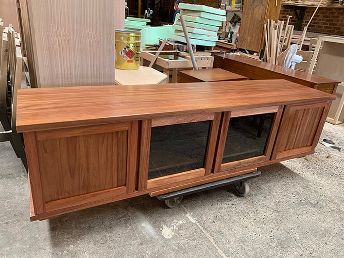 Blackwood TV Unit