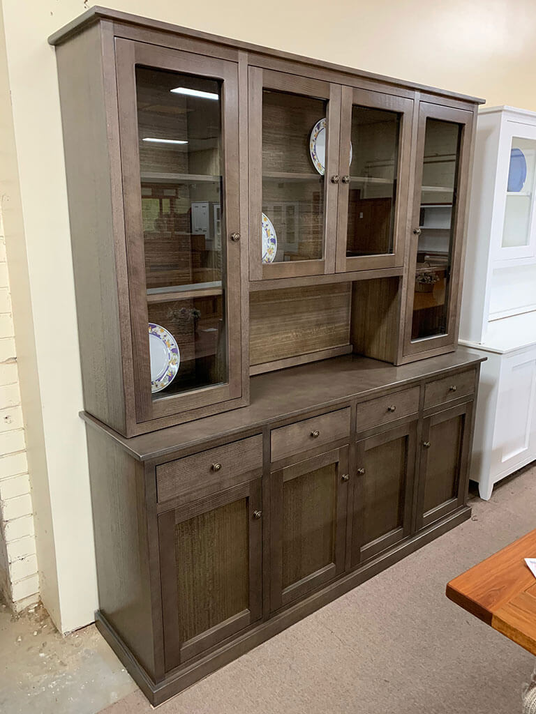 Buffets Hutches Granville Timber Furniture Custom Made Solid