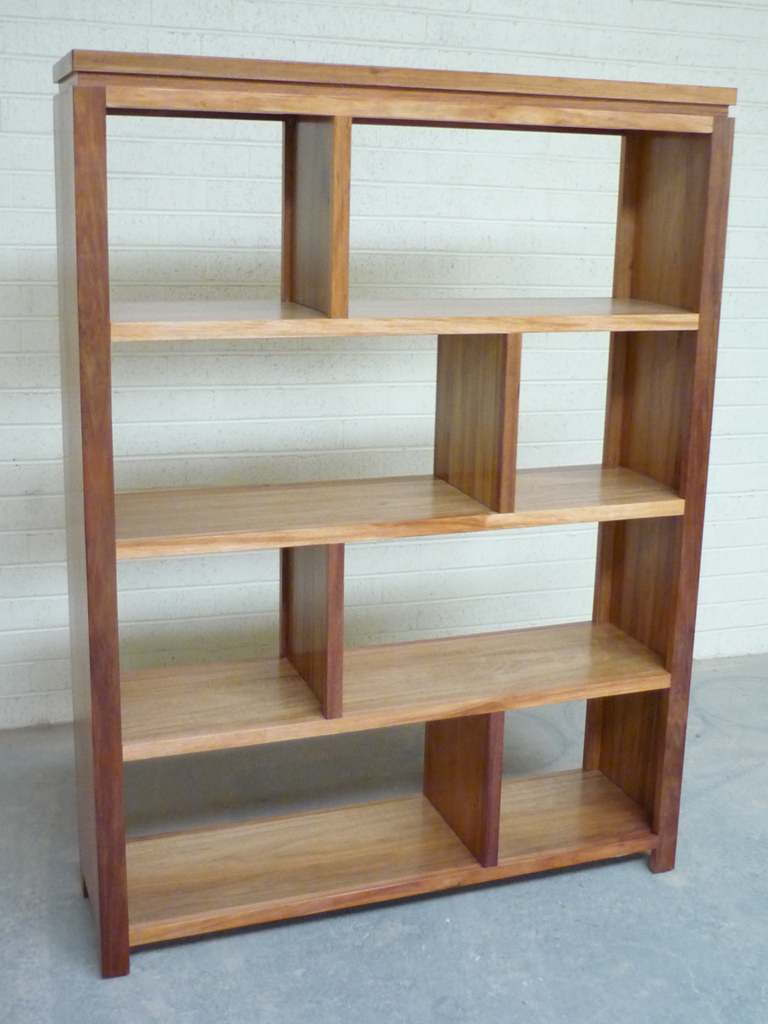 Blackwood Bookshelf