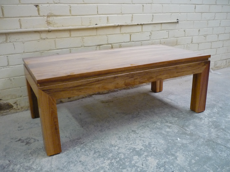 Blackwood Coffee Table