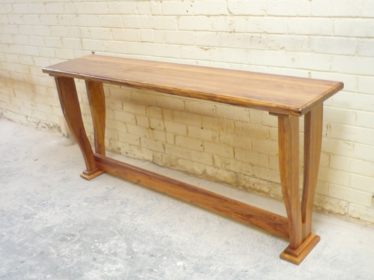 Blackwood Hall Table