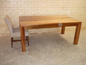 Blackwood Table