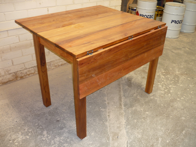 Blackwood Dropside Table
