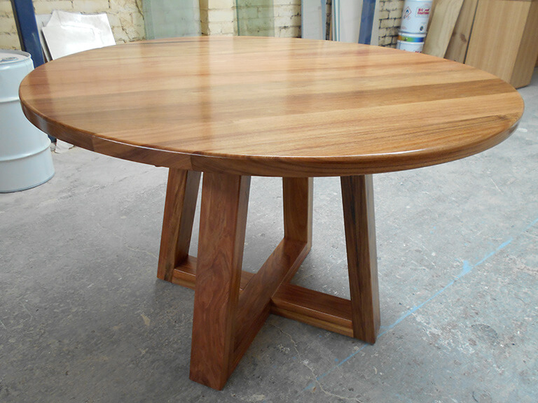 Tassie Blackwood Table